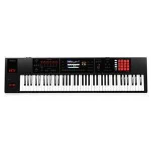 Roland FA-07 76-key Music Workstation