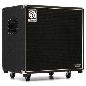 ampeg v 4b 100 watt tube bass head sweetwater rh sweetwater com Ampeg 210 Cabinet Fender 2X12