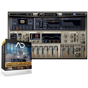 XLN Audio Addictive Drums 2: Creative Collection