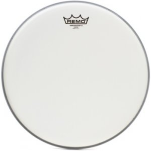 "Remo 14/"" Ambassador X14 Coated Drum Head"