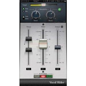 vocal rider studio one sidechain