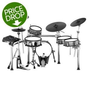 Roland V-Drums TD-50KV 5-piece Electronic Drum Set