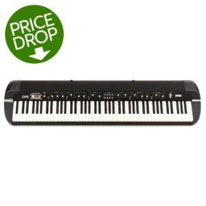 Korg SV-1 88 Stage Vintage Piano - Black