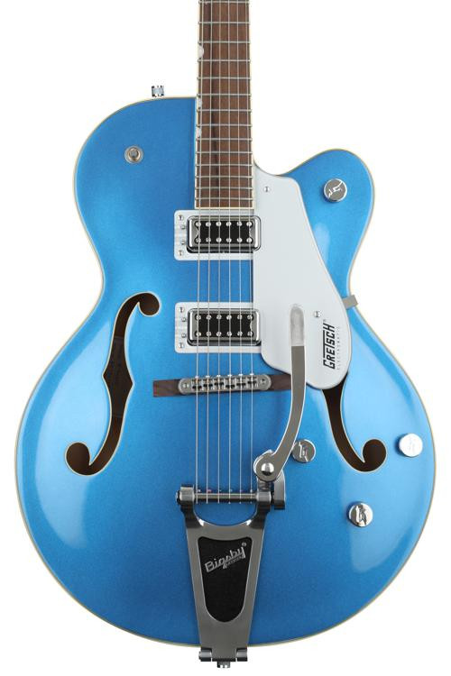 Gretsch G5420T Electromatic Hollowbody - Fairlane Blue image 1