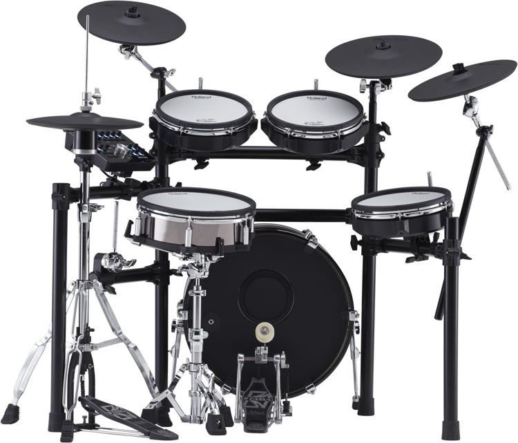 V-Drums TD-25KVX Electronic Drum Set