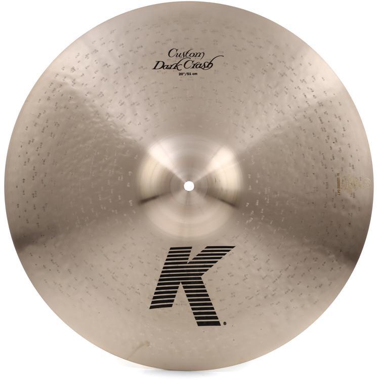 Zildjian K Custom Dark Crash - 20