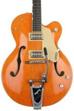 Gretsch Brian Setzer Nashville - Vintage Maple Stain