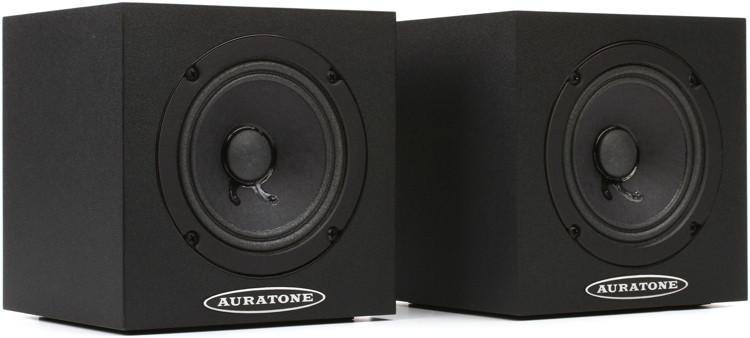 Auratone 5C Super Sound Cubes (pair) 4.5