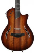 Taylor T5z-12 Custom 12-string - Shaded Edgeburst