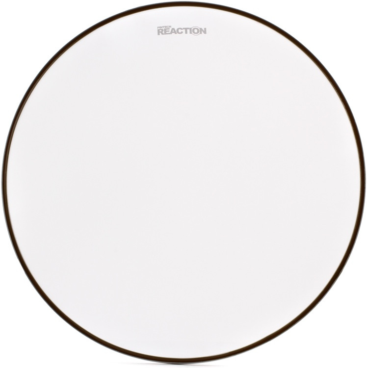 Pintech Reaction Series Mesh Bass Drumhead - 18