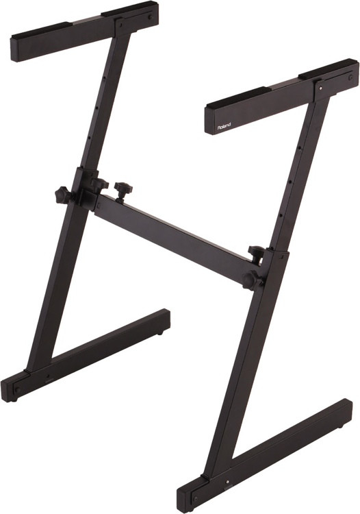 Roland KS-18Z Multi-purpose Keyboard Stand image 1