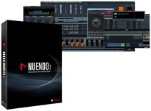 Steinberg Nuendo 7 Upgrade from Nuendo 6.5