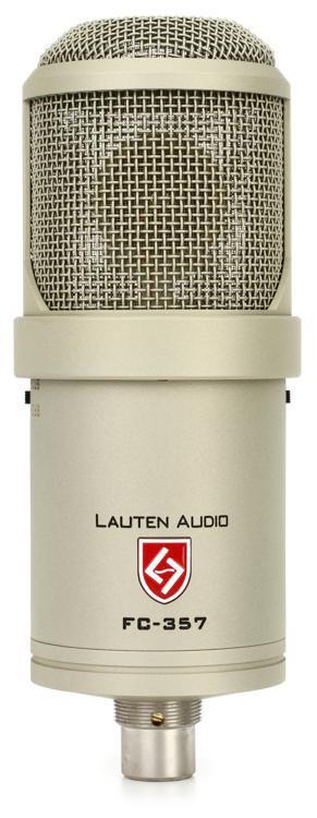 Lauten Audio Clarion FC-357 Large-diaphragm Condenser Microphone image 1