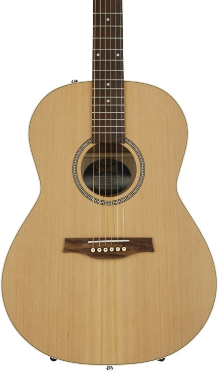 Seagull Guitars Coastline S6 Cedar Folk - Natural image 1