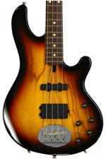 Lakland Skyline 44-02 Standard - 3 Tone Sunburst, Rosewood