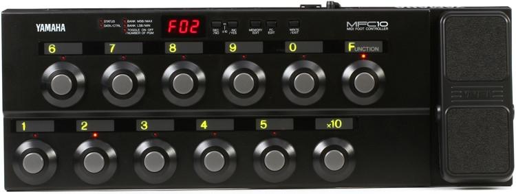 Yamaha MFC10 image 1