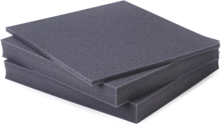 Middle Atlantic Products Customizable Foam Inserts - 3 Space Drawer image 1