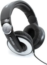 Sennheiser HD 205 Closed-back Headphones with Rotating Ear Cup