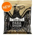 Ernie Ball Paradigm 80/20 Bronze Acoustic Guitar Strings .010-.050 Extra Light