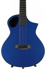 Composite Acoustics Cargo - Solid Blue