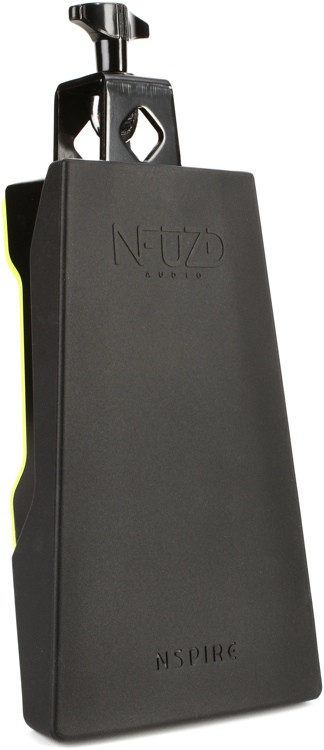 Nfuzd Audio Nspire Cowbell Trigger Pad image 1