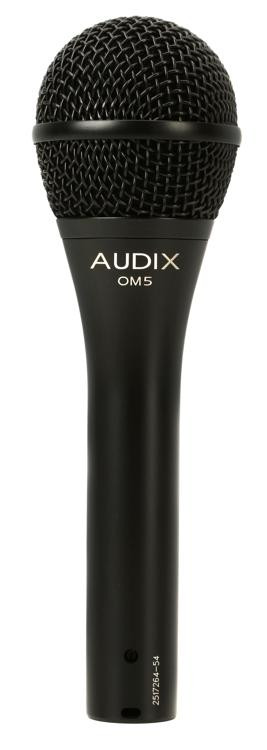 Audix OM-5 image 1