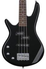 Ibanez GSRM20LBK, Left-handed - Black