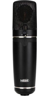 MK300 Large-diaphragm Condenser Microphone