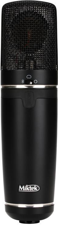 Miktek MK300 Large-diaphragm Condenser Microphone image 1