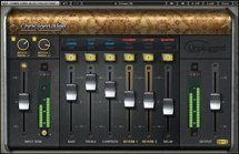 Waves CLA Unplugged Plug-in