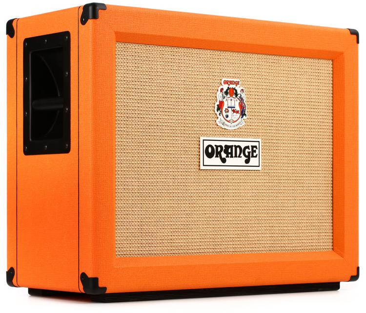 Orange Rockerverb 50 MKIII - 50-watt 2x12