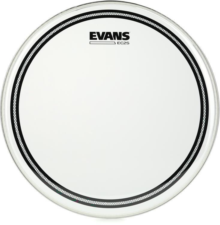 Evans EC2 Drum Head - 13