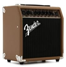 Fender Acoustasonic 15 - 15-watt 1x6