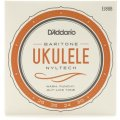 D'Addario Nyltech Natural Nylon Ukulele Strings - Baritone