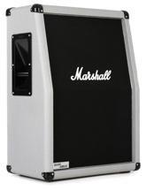 Marshall 2536A Silver Jubilee Cab 140-watt 2x12