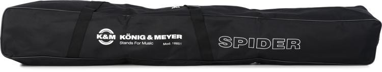 K&M Carrying Case for Spider Stands image 1