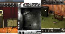Softube Amp Room Bundle Plug-in Collection