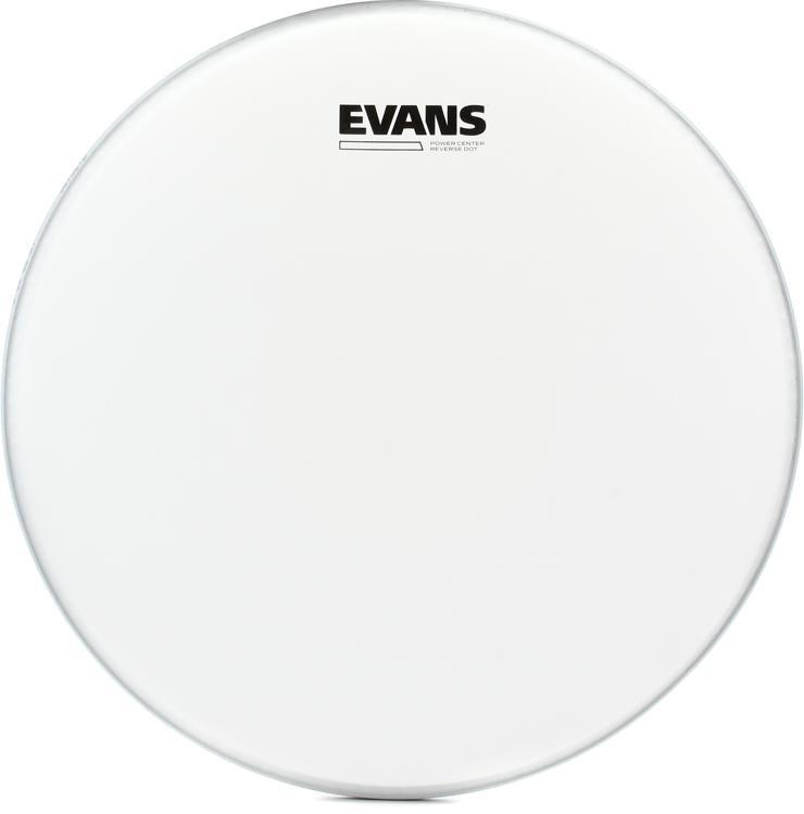 Evans Power Center Reverse Dot - 13