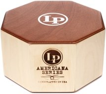 Latin Percussion Octo-Snare Cajon - 10