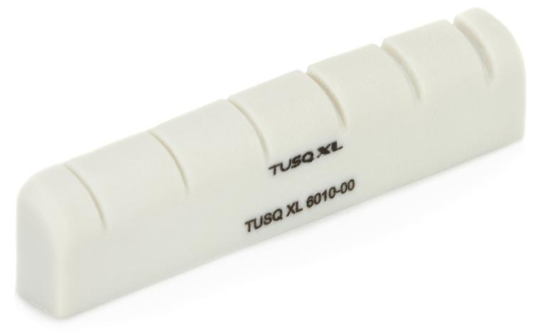 Graph Tech Tusq XL Gibson (electric) Slotted Nut image 1