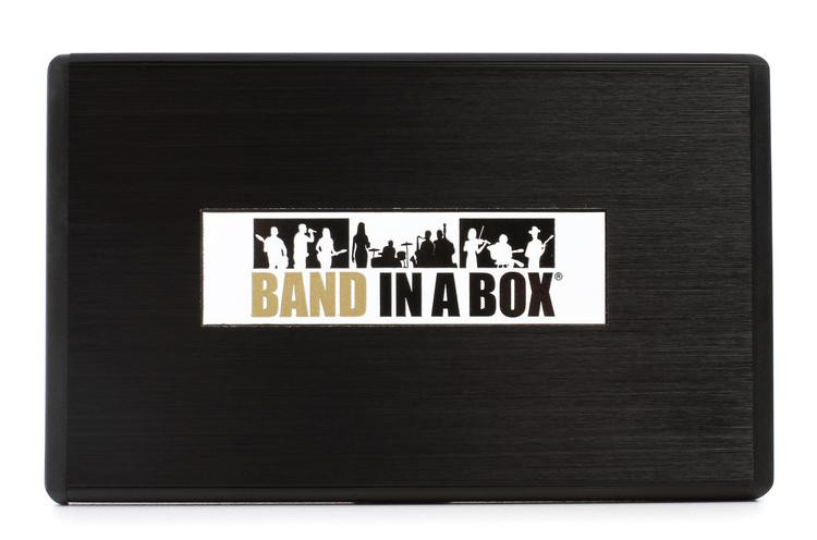 Pg music releases band in a box 2017 for mac