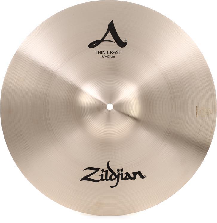 Zildjian A Series Thin Crash - 18