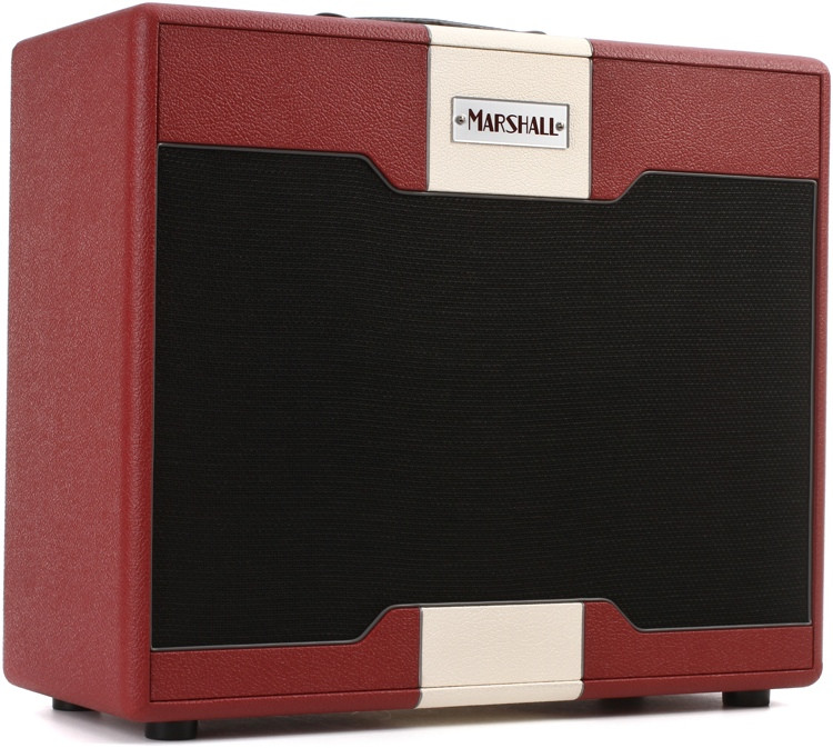 marshall astoria custom 30 watt 1x12 handwired tube combo amp sweetwater. Black Bedroom Furniture Sets. Home Design Ideas