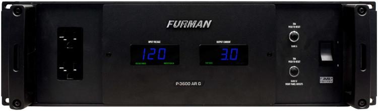 Furman P-3600 AR G image 1