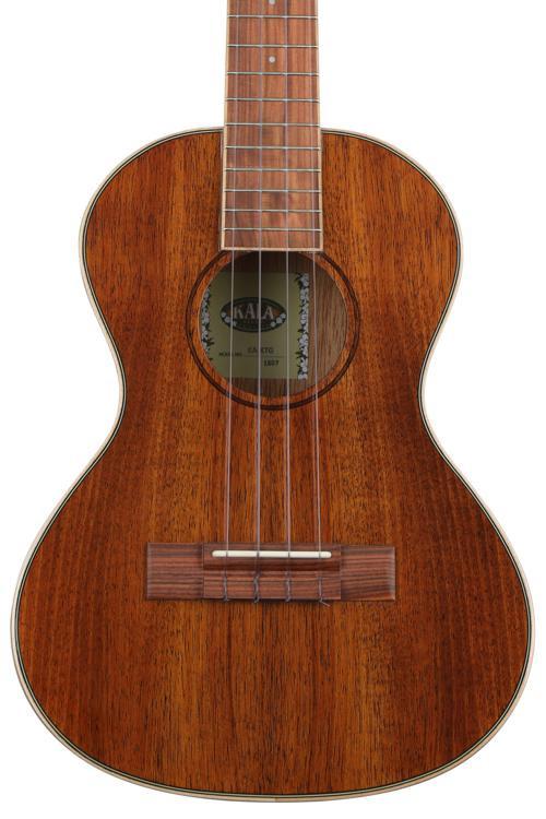 Kala Ka Ktg : kala ka ktg hawaiian koa gloss series tenor ukulele sweetwater ~ Hamham.info Haus und Dekorationen