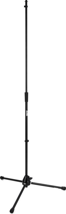 On-Stage Stands MS9700B+ Heavy-Duty Tripod Base Mic Stand image 1