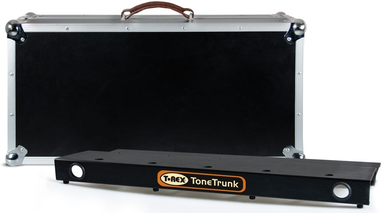 T-Rex ToneTrunk Road Case 70 - 27.5