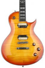 Washburn Parallaxe PXL200 - Flamed Maple Honey-Burst
