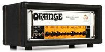 Orange Rockerverb 50 MKIII - 50-watt 2-channel Tube Head - Black