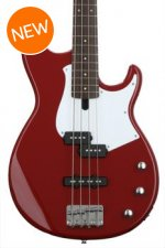 Yamaha BB234 - Raspberry Red